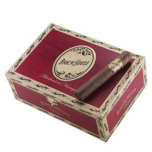 Brick House Robusto Box 25